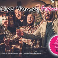 Chez Vianney Apero Villeurbanne Villeurbanne