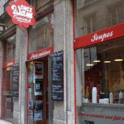 Chez Wam Lyon