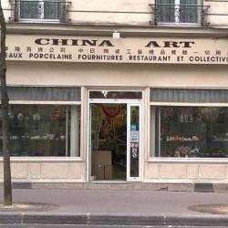 China Art Paris