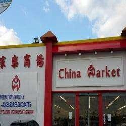 China Market Cabriès