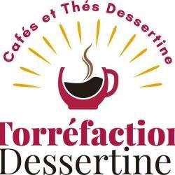 Torrefaction Dessertine Grenoble
