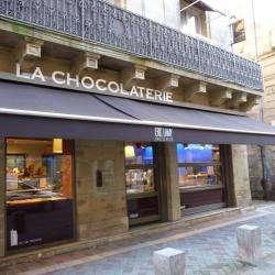Eric Lamy Chocolatier Brive La Gaillarde