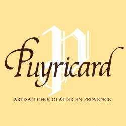 Chocolaterie De Puyricard Toulon
