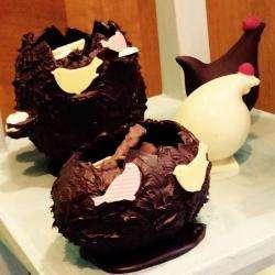 Chocolaterie Roussel Dieppe