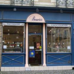 Bouvier - Pâtissier Chocolatier  Rennes