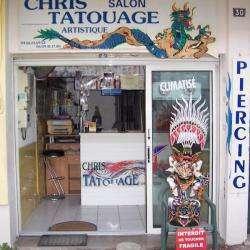 Tatouage et Piercing CHRIS TATOUAGE - 1 -