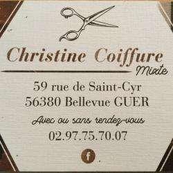 Christine Coiffure