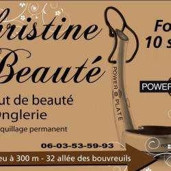 Christine Beauté La Seyne Sur Mer