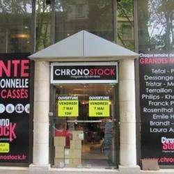 Chrono Stock Nevers