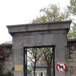Cimetière Du Montparnasse Paris