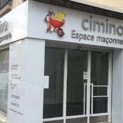 Maçon CIMINO ESPACE MAçONNERIE - 1 - Crédit Photo : Site Internet Cimino Espace Maçonnerie -