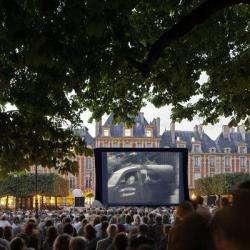 Cinéma Au Clair De Lune Paris