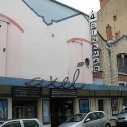 Cinéma CINEMA AXEL - 1 -