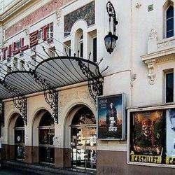 Cinéma Castillet Perpignan