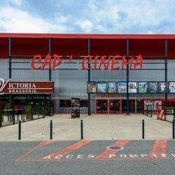 Cinéma Cinéma CGR  - 1 - Crédit Photo : Site Internet Cgr -