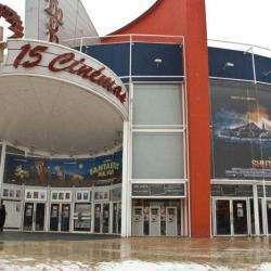 Cinéma Gaumont Disney Village Chessy