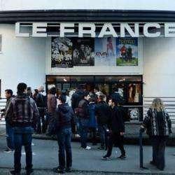 Le France Saint Etienne