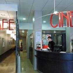 Cinema Le Meliès Saint Etienne