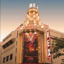 Théâtre et salle de spectacle Cinema Le  Grand Rex - 1 -