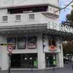 Cinéma Le Royal Saint Etienne