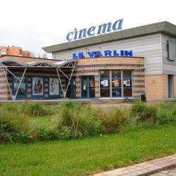 Cinema Le Varlin Grande Synthe