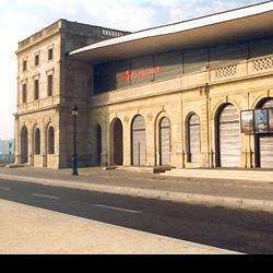 Cinema Megarama Bordeaux