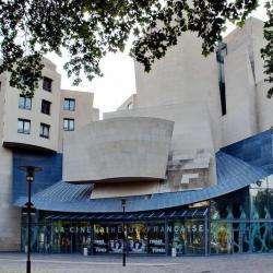 La Cinémathèque Française Paris
