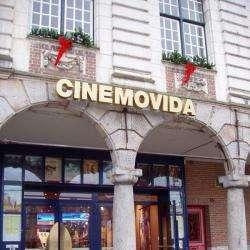 Cinemovida Arras