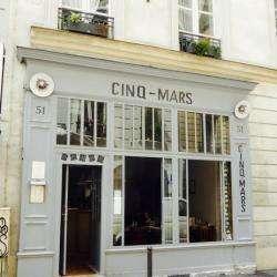Cinq Mars Paris
