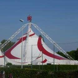 Cirque Arlette Gruss Strasbourg
