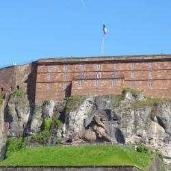 Musée Citadelle de Belfort - 1 -