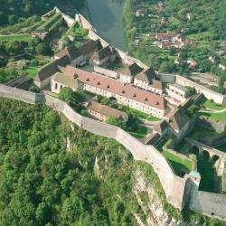 Citadelle De Besançon Besançon