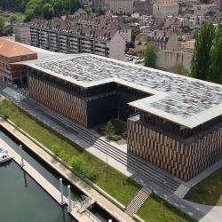 Cité Des Arts Et De La Culture