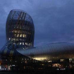 Cité Du Vin  - La Boutique Bordeaux