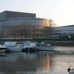 Cité Internationale Des Congrès Nantes
