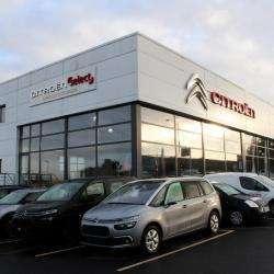 Manche Auto - Citroën