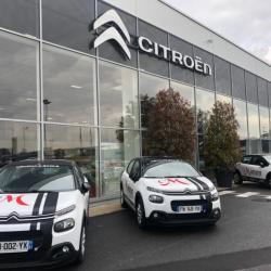 Citroën Reims