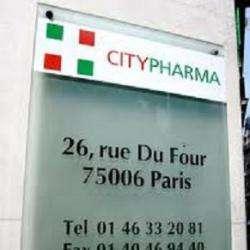 Institut de beauté et Spa City-pharma - 1 -