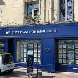 Citya Immobilier Planchon Chinon