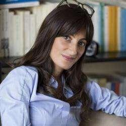 Claire Dahan Paris