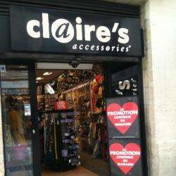 Claire's Montpellier