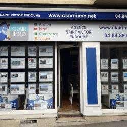 Diagnostic immobilier Clairimmo - 1 -
