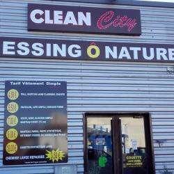 Clean City Pressing ô Naturel Pertuis