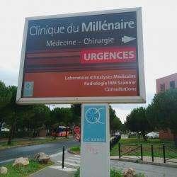 Clinique Du Millénaire Montpellier