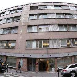 Clinique Internationale Du Parc Monceau Paris