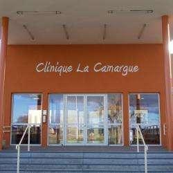 Clinique La Camargue Bouillargues