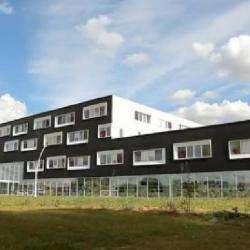 Imanord - Clinique Radiologique Du Parc Villeneuve D'ascq