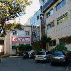 Clinique Saint-jean Montpellier