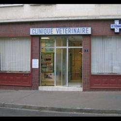 Clinique Veterinaire Des Docteurs Guiraud Tours