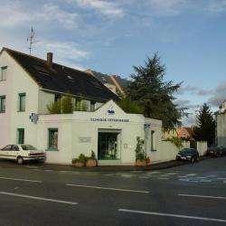 Clinique Vétérinaire Des Tanneries Strasbourg